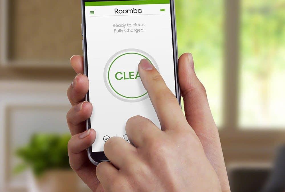 iRobot Home alkalmazás – beállítások, újdonságok