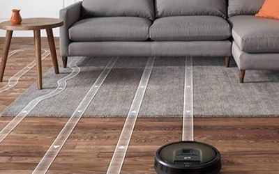 Roomba 900-as sorozat