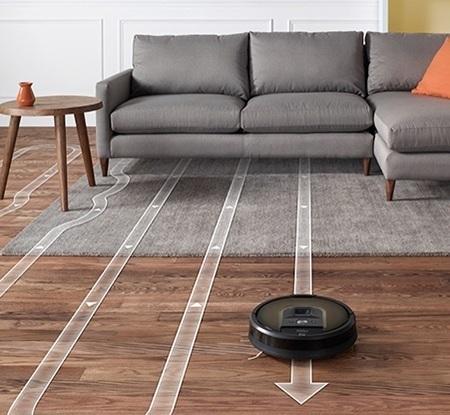 Roomba 900-as sorozat